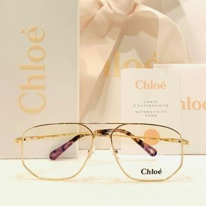 Chloe Glasses Frame Style CE2148 color 717
